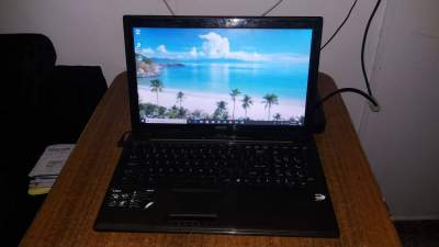 Laptop MSI 64 bit - All Informatics Products on Aster Vender