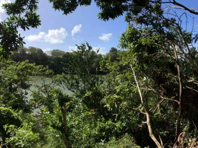 Waterfront Residential Land 955.17 m2 – GRSE – Deux Freres - Land on Aster Vender