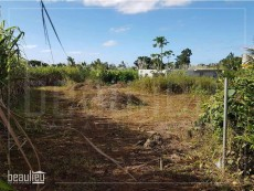 * 14 Perches Residential land, Belvédère,  Lallmatie* - Land on Aster Vender