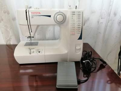 Sewing Machine for Sale - Sewing Machines on Aster Vender