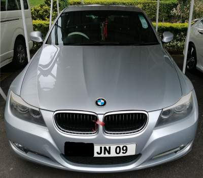 Opportunity - BMW car for sale - Family Cars on Aster Vender