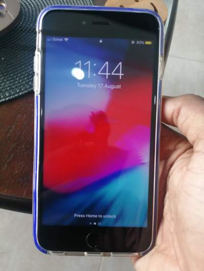 Iphone 6 plus - Others on Aster Vender