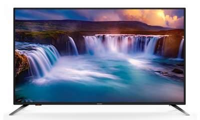 SHARP TV 45  - TV Box on Aster Vender