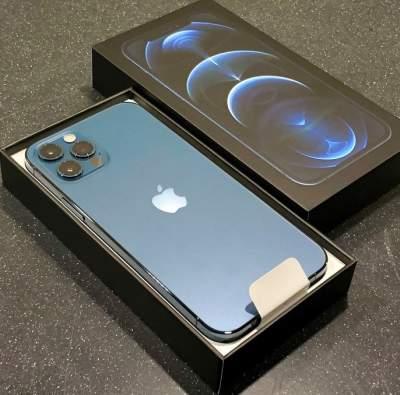 Apple iPhone 12 Pro, iPhone 12 Pro Max, iPhone 12, iPhone 12 Mini - iPhones on Aster Vender