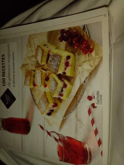 Cake book recipe - Cookbooks on Aster Vender