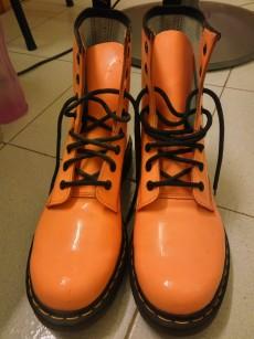 DR MARTENS ORIGINALS 1460 (SIZE 41 EU)  - Boots on Aster Vender