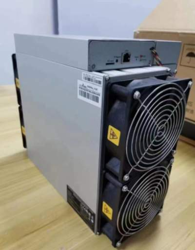 In Stock New Antminer S19 Pro Hashrate 110Th/s,Antminer S19 Hashrate 9 - PC (Personal Computer) on Aster Vender