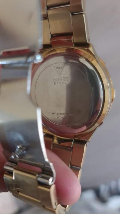 Montre guess original  - Others on Aster Vender