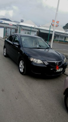 Mazda lux - Luxury Cars on Aster Vender