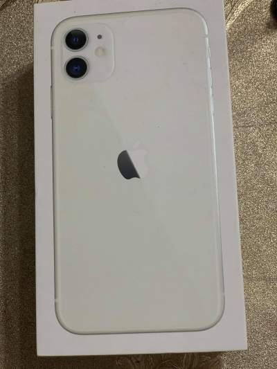 Iphone 11 128 gb - iPhones on Aster Vender
