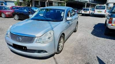 Nissan Bluebird sylphy Year 06  - Family Cars on Aster Vender