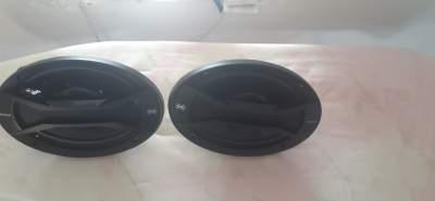 Car speaker Sony xplod - Car Speakers on Aster Vender