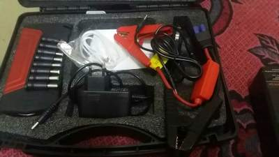 JUMPER WITH PUMP FOR SALE - Spare Parts on Aster Vender