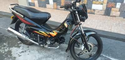 Mondial - 50 cc - serie u - Mopeds on Aster Vender