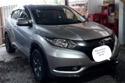 Honda vezel  - SUV Cars on Aster Vender