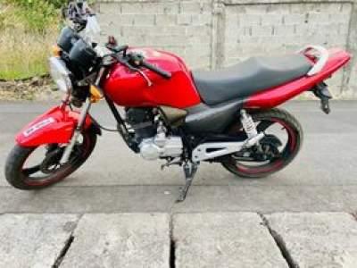 Zongshen 150cc - Sports Bike on Aster Vender