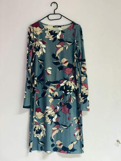 Floral print dress  - Dresses (Women) on Aster Vender