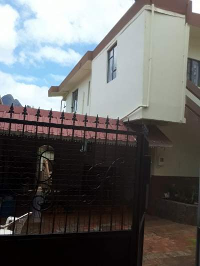 Maison - coromandel - 4 chambres - House on Aster Vender