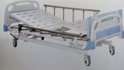 Medical Bed - Electric 3 - function - Other Medical equipment on Aster Vender