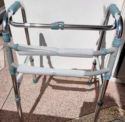 Walking Frame  - Other Medical equipment on Aster Vender