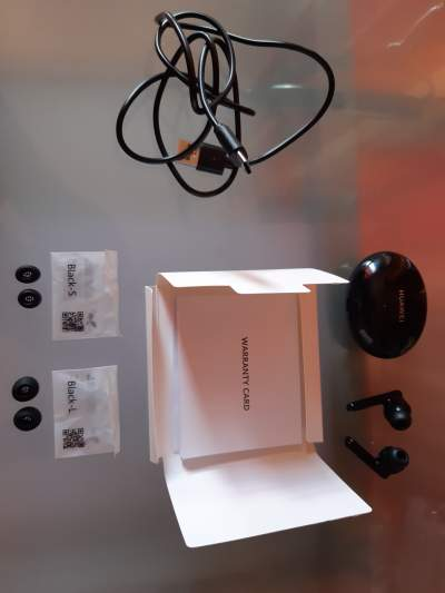 Bluetooth Earbuds - All Informatics Products on Aster Vender