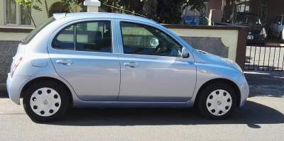 Car for sale - Compact cars on Aster Vender