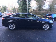2009 Ford Mondeo 1600cc - Family Cars on Aster Vender