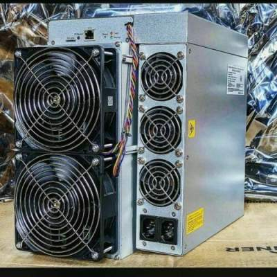 WTS: Bitmain Antminer S19 Pro 110 TH/s / Chat +14076302850 - Software on Aster Vender