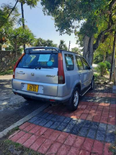 For sale Honda CR-V - SUV Cars on Aster Vender