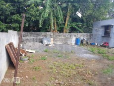 * 2,5 Perches Residential land, Piton* - Land on Aster Vender