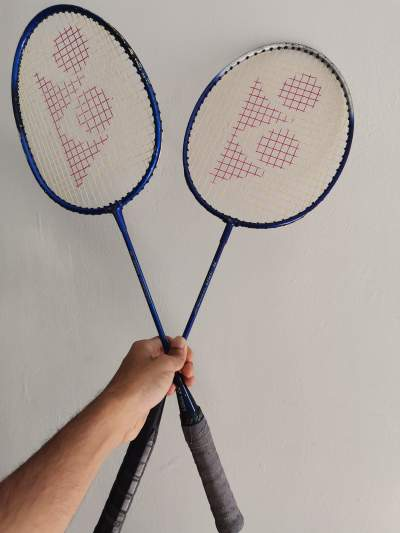 Badminton racket Yonex - Other Indoor Sports & Games on Aster Vender