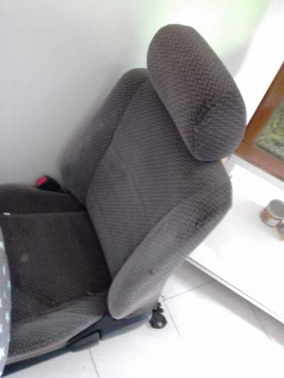 Seat Toyota  - Spare Parts on Aster Vender
