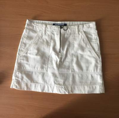 Skirt from Jennyfer  - Skirt on Aster Vender