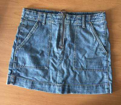 Jean Skirt from Jennyfer  - Skirt on Aster Vender