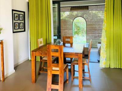 (Ref : MA7-482) Duplex avec une terrasse extérieure - House on Aster Vender
