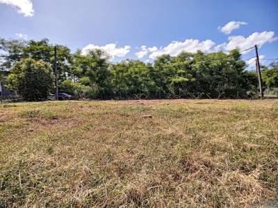 (Ref. MA7-054) A vendre terrain résidentiel - Balaclava
