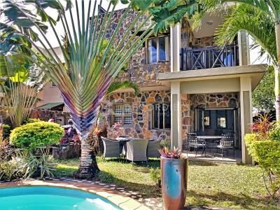 (Ref : MA7-551) Belle maison sur deux niveaux - Apartments on Aster Vender