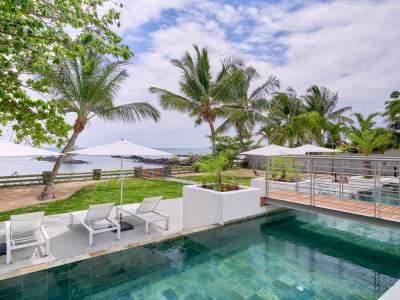 (Ref : MA7-529) Penthouse avec une belle vue sur l'ocean - Apartments on Aster Vender