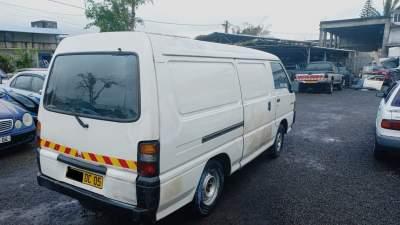 Mitsubishi L300 Year 05  - Cargo Van (Delivery Van) on Aster Vender