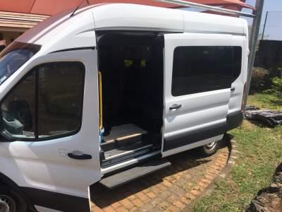 Ford Transit - Passenger Van on Aster Vender