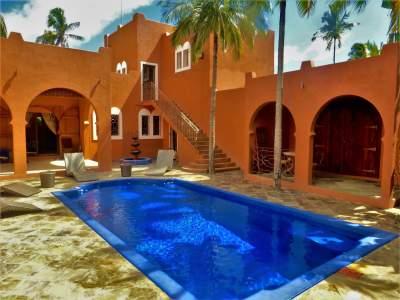 (Ref : MA7-489) Confort et modernité dans une ambiance tropicale - House on Aster Vender