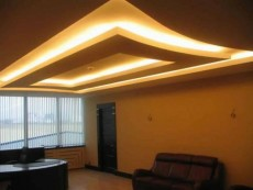 False ceiling - All household appliances on Aster Vender