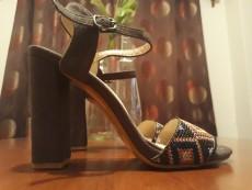 High heeld Sandals - Sandals on Aster Vender