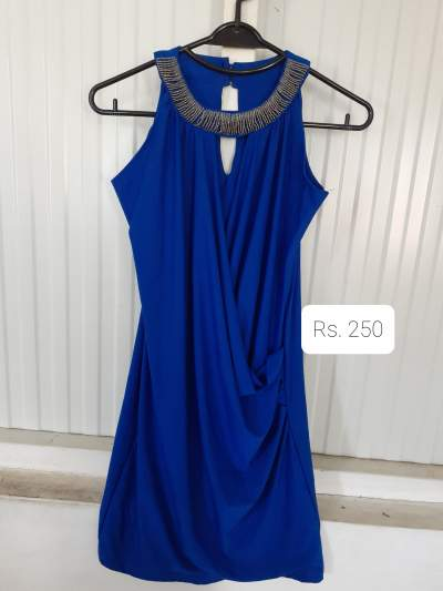 Sexy dress on sale. Never worn - Dresses (Women) on Aster Vender