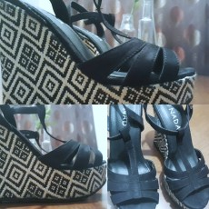High heeld Sandals
