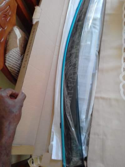 Windsheild - Spare Parts on Aster Vender