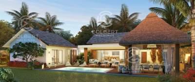 (Ref. MA7-440) Villas de luxe spacieuses et bien équipées - House on Aster Vender