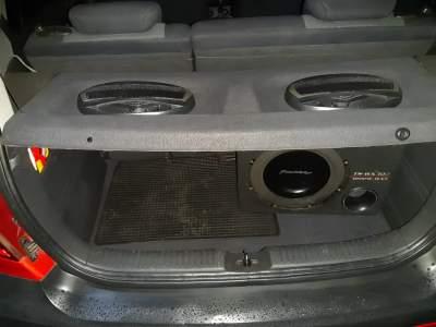 Hyundai Getz - Compact cars on Aster Vender