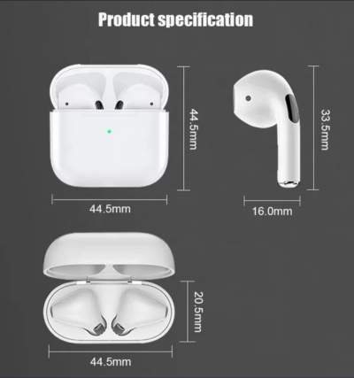 Airpod pro 5 - All Informatics Products on Aster Vender
