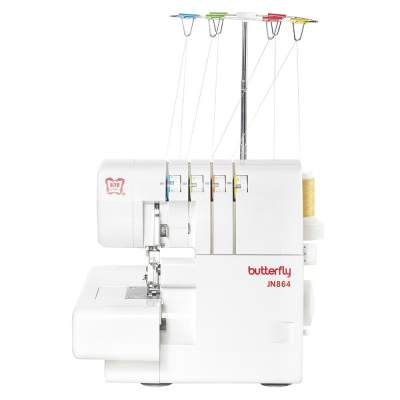 BUTTERFLY BABYLOCK MODEL JN864 - Sewing Machines on Aster Vender